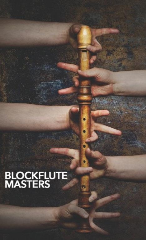 Blockflute Masters