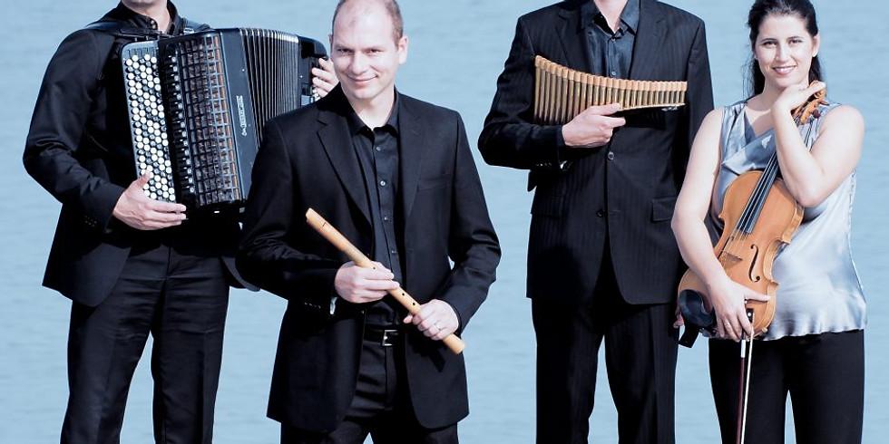 BLACK PENCIL / Duyschot Concerten