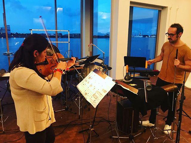 Esra Pehlivanli & Enric Monfort