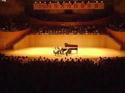 Shanghai Oriental Arts Center