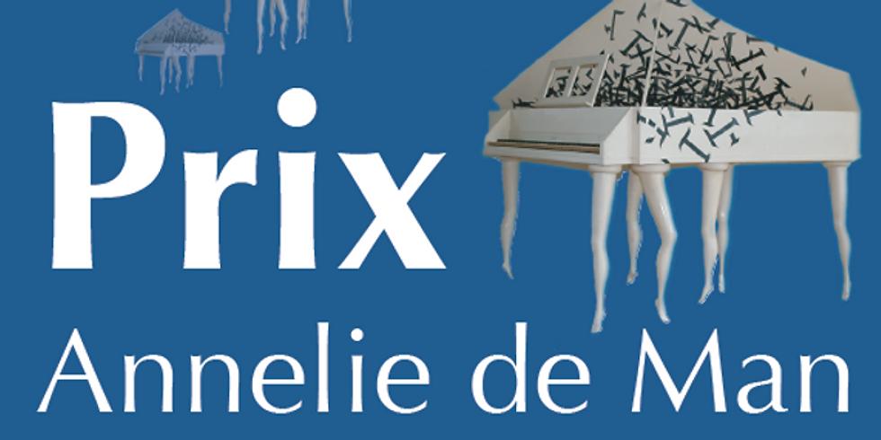 PRIX ANNELIE DE MAN / day 4
