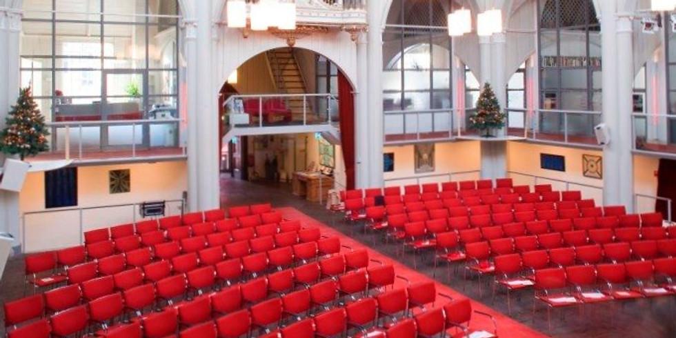 AMSTELKERK / Sit Fast Concerten