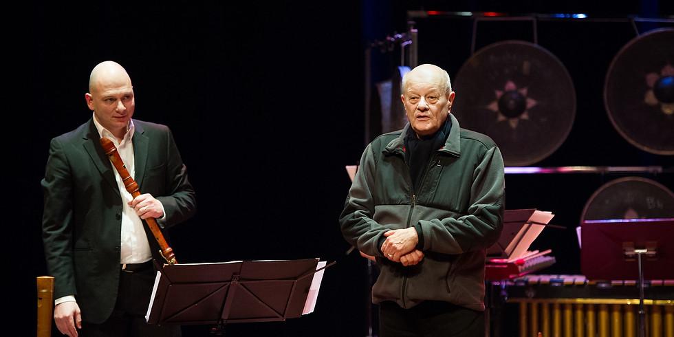 AMSTELKERK / Sit Fast Concerten: Roderik 80!