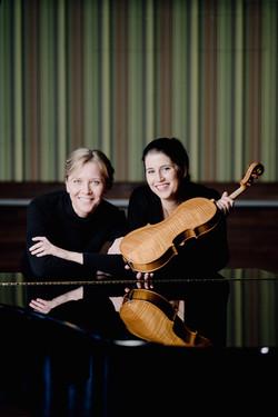 Duo Pehlivanli & Safonova