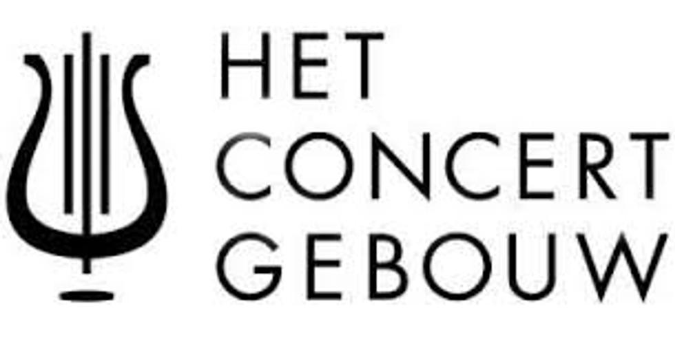 HET CONCERTGEBOUW AMSTERDAM / TOTALITER ALITER