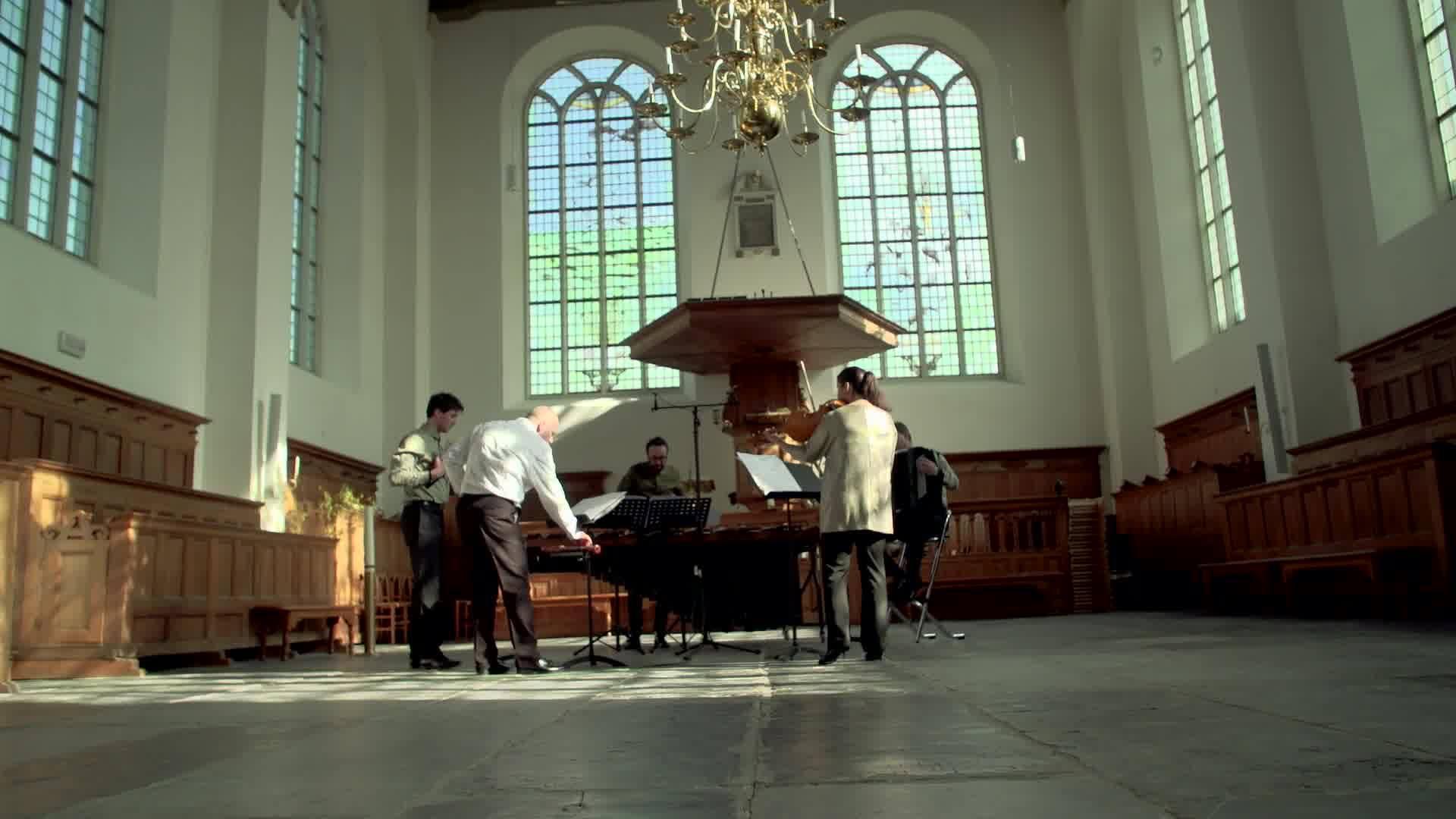 Contrapunctus IX J.S. Bach.