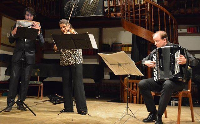 Duo MARES and Matthijs Koene at Kunstdagen Wittem