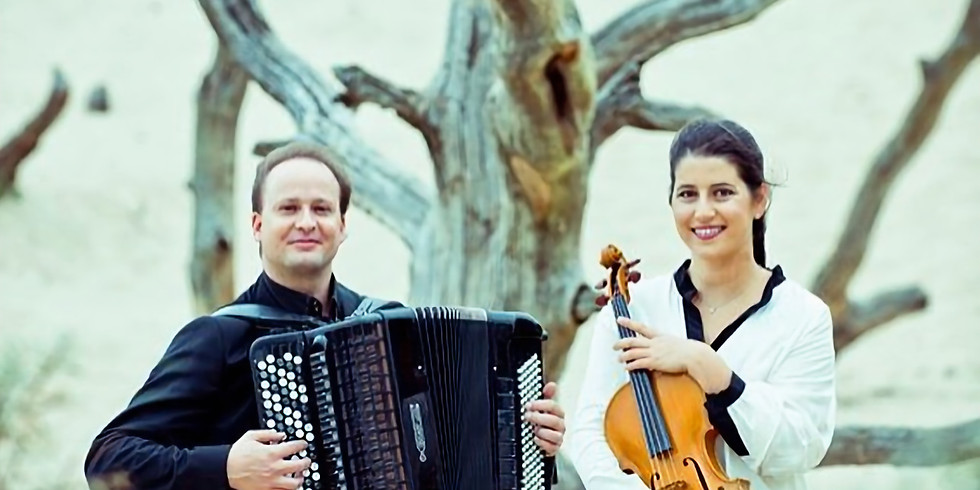DUO MARES / St. Georg Kirche  CANCELLED