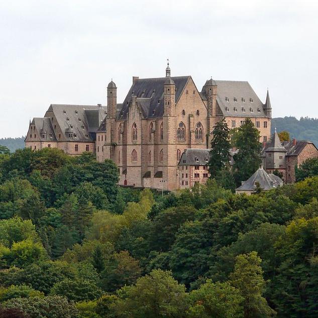 Marburger Schlosskonzerte