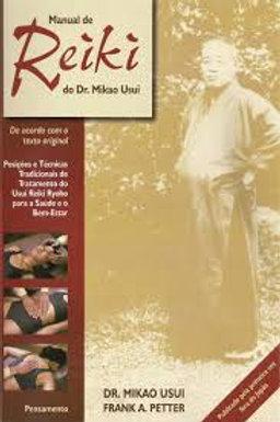 Manual do Reiki