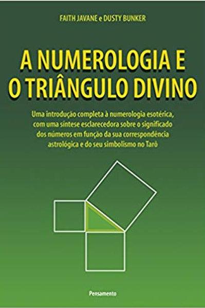 Numerologia e o Triângulo Divino