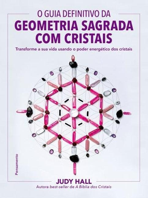 Geometria Sagrada com Cristais