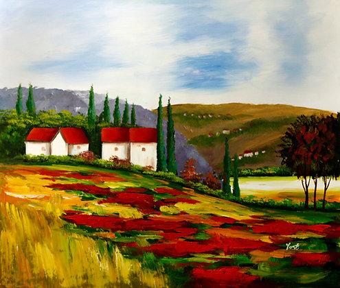 Italian Spring