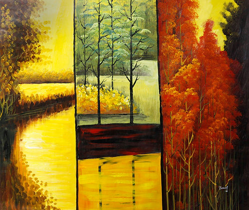 3 Seasons