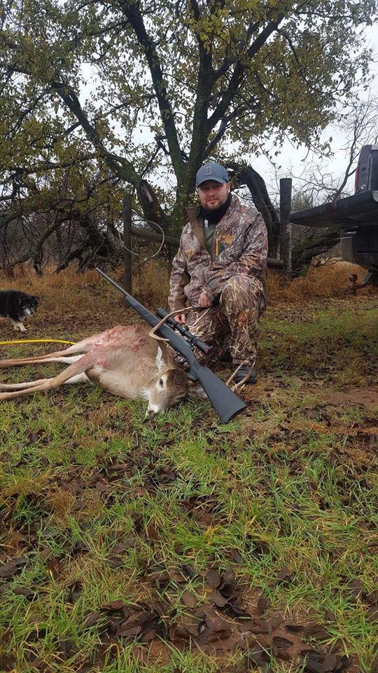 Hunt 2016