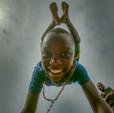 María Misión Uganda Africa