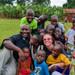 María Misión Africa Uganda