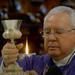Cardenal Francisco Robles