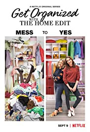 Get Organized with Home Edit Review