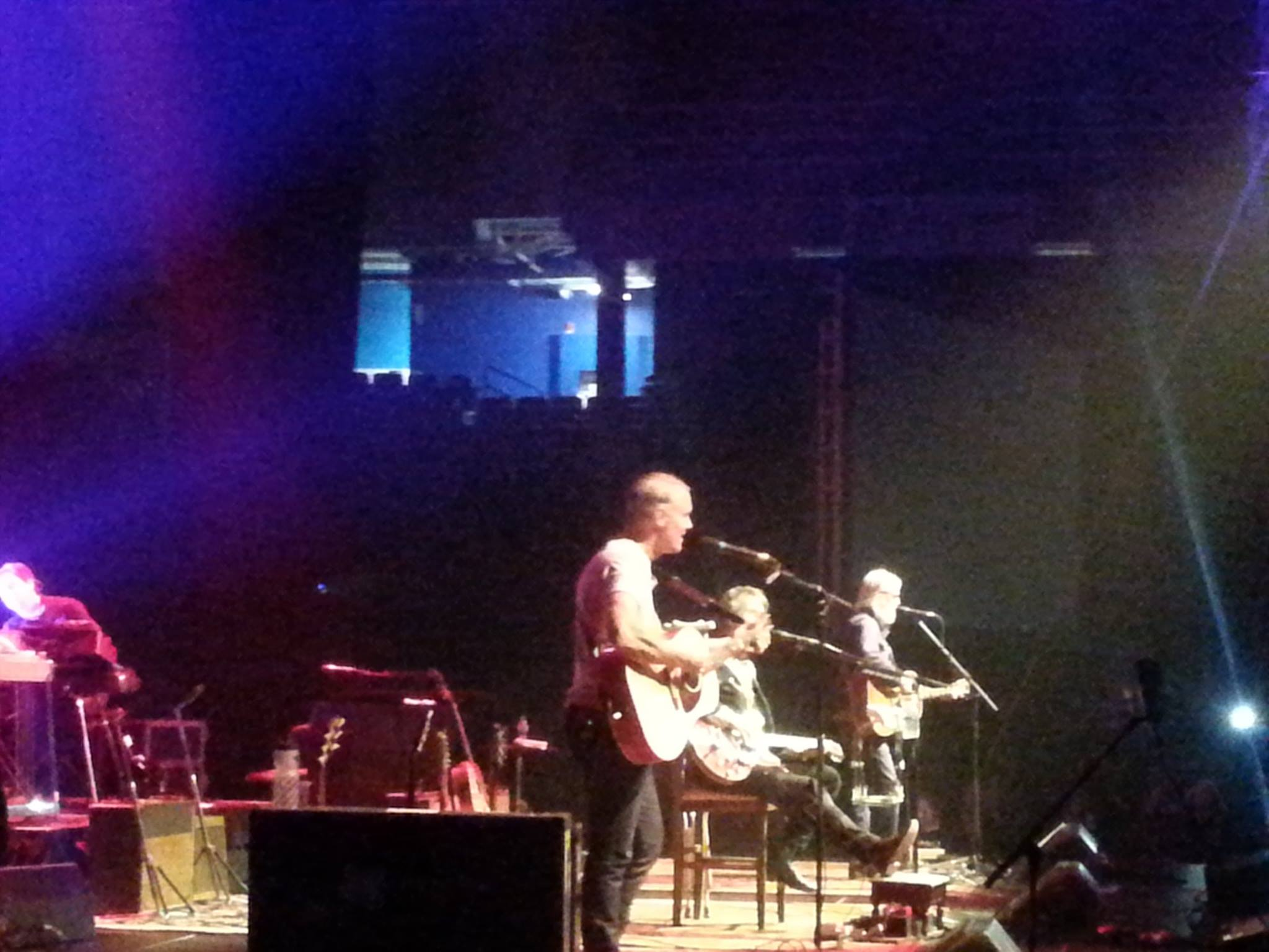 BLUE RODEO 071