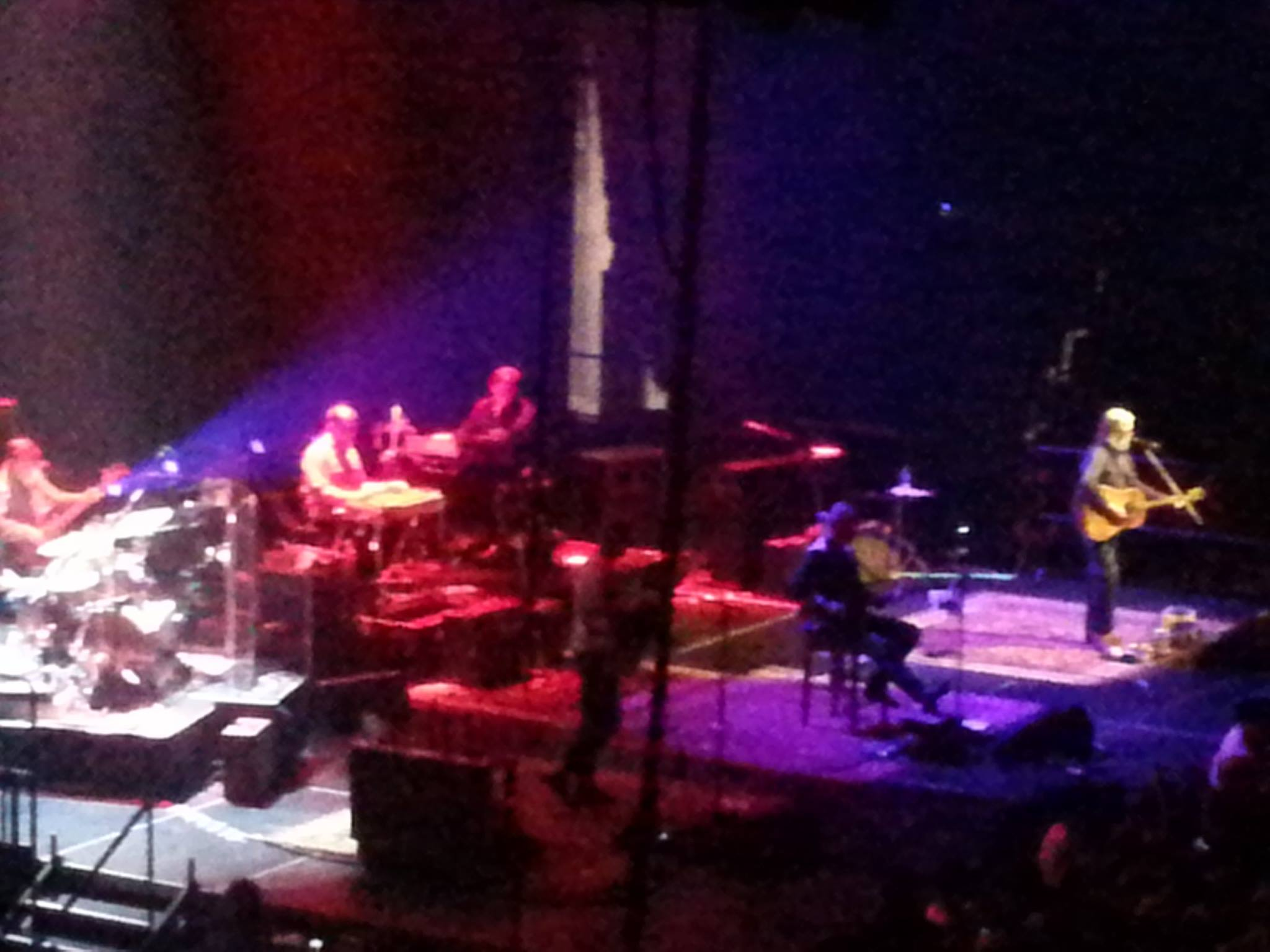 BLUE RODEO 059