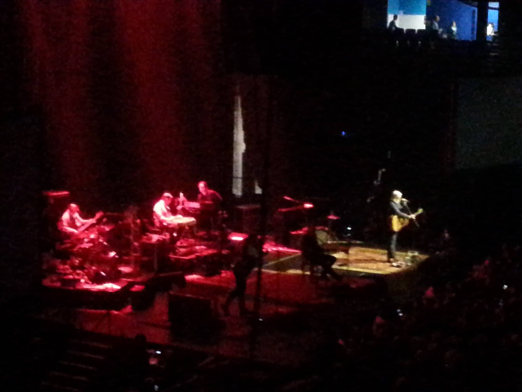 BLUE RODEO 052