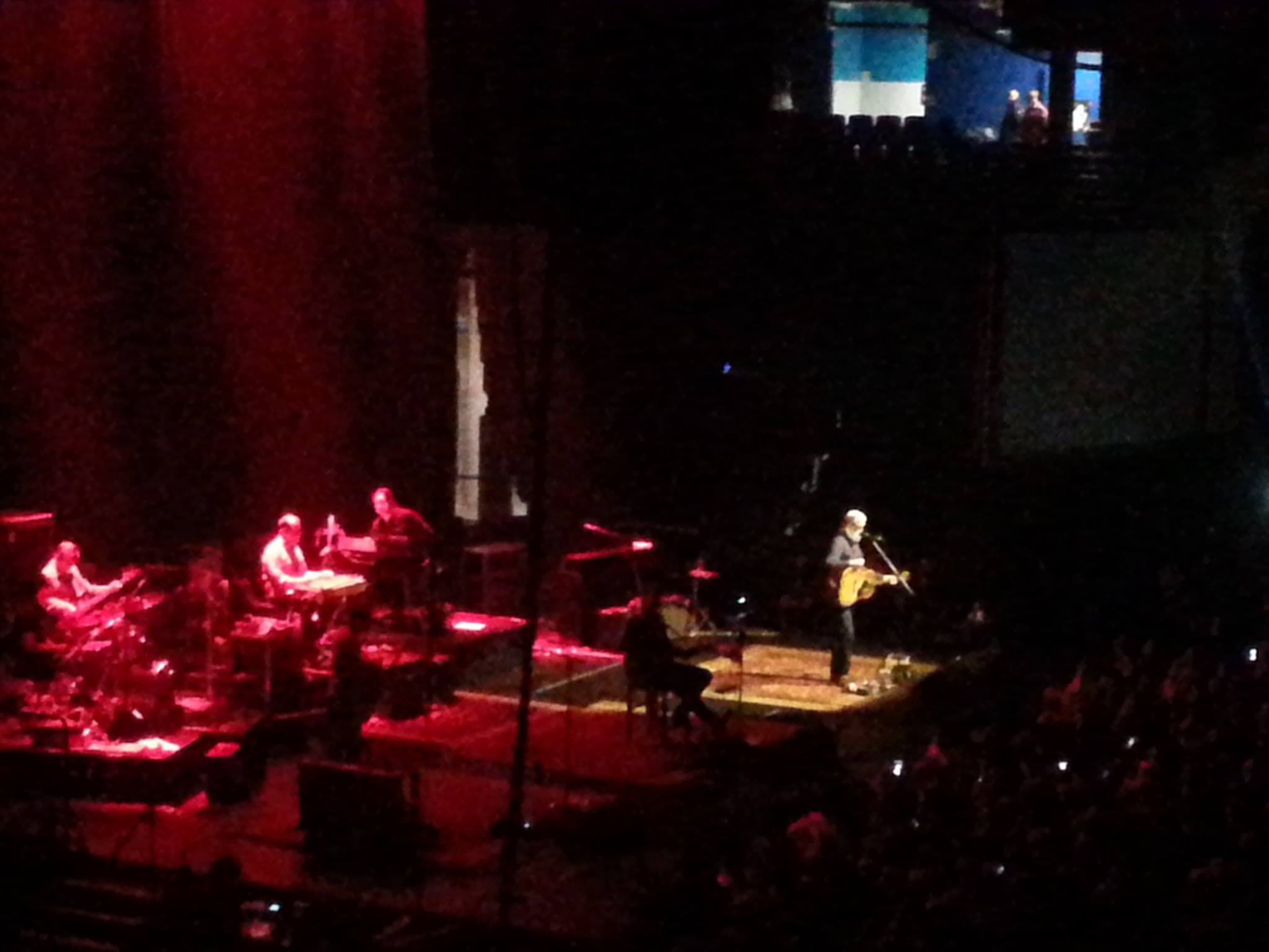 BLUE RODEO 053