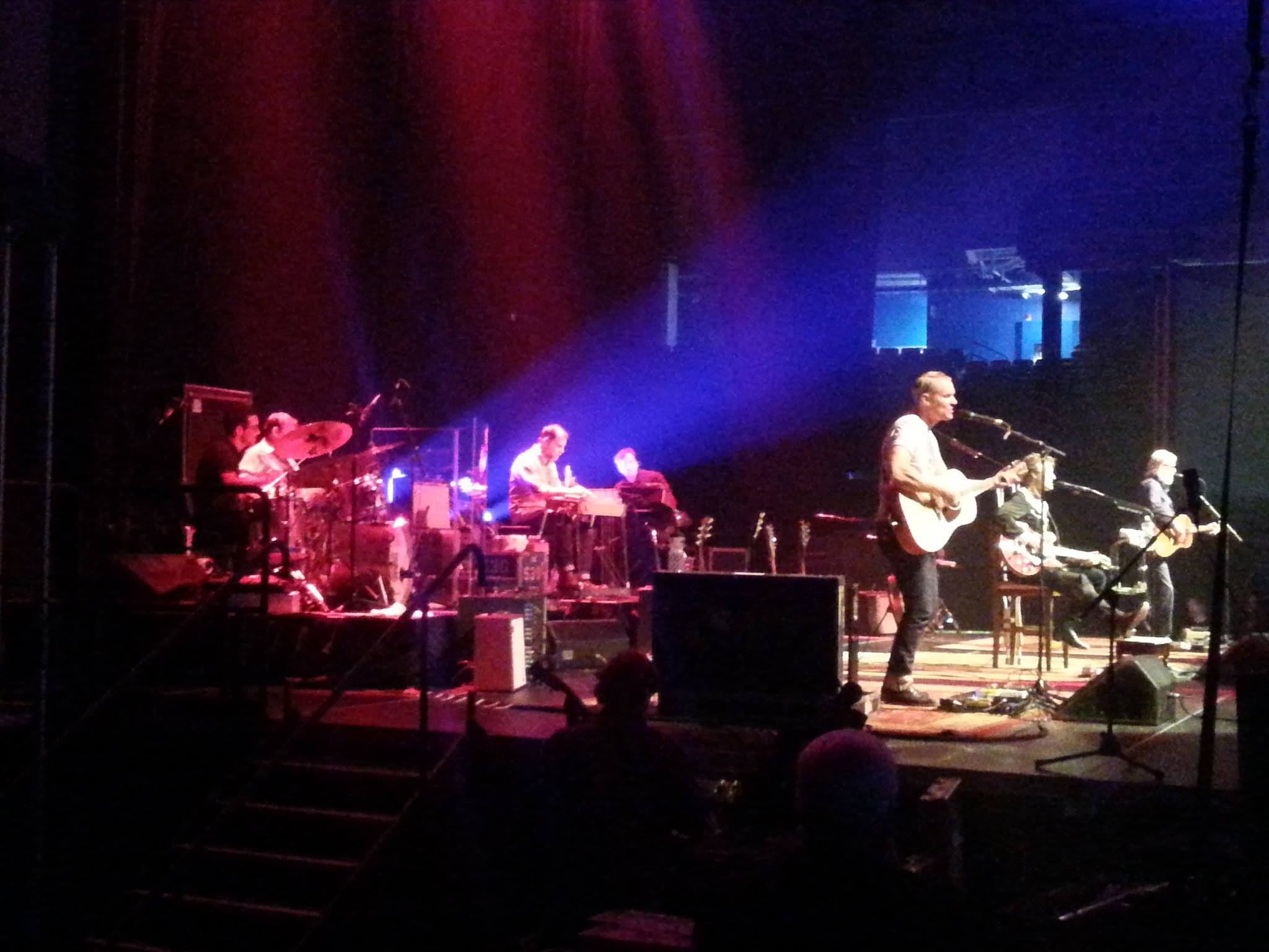 BLUE RODEO 072