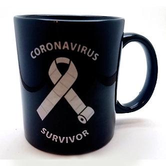Coroanavirus Survivor