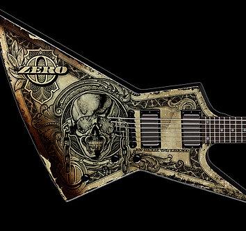 Megadeth Zero Trust