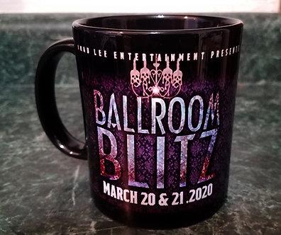 Limited Edition!  Ballroom Blitz Coffee Mug