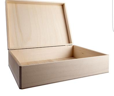 Cornice Box style