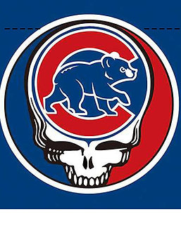 Grateful Dead / Cubs