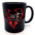 86 Bullets - Heart