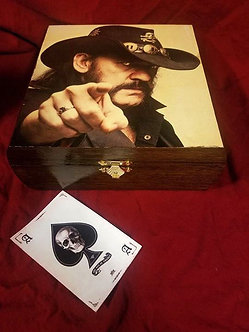 Lemmy Stash box