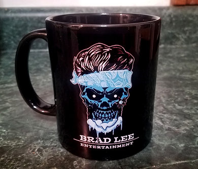 BLE - Ice Man & Devil Coffee Mug