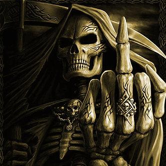 Reaper : Fuck You