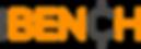 Logo iBench - Laranja e Cinza.png