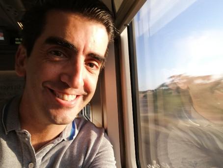 3 ideas para disfrutar en los viajes de trabajo