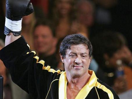 """Qué hacer cuanto te roban y el efecto """"Rocky Balboa"""""""