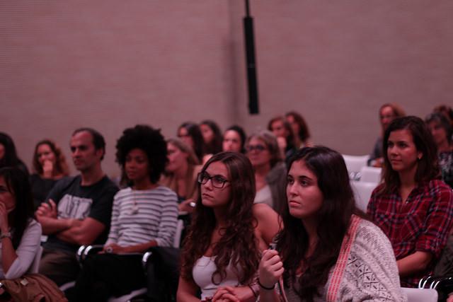 Charla TED de Nacho Caballero. Storytelling sobre conciliación