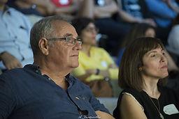 Conferencia de Nacho Caballero. Storytelling