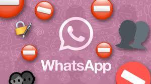 Salir de un grupo de WhatsApp. Cómo hacerlo