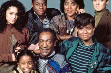 ¿Cómo hacer un Bill Cosby a tu hijo?
