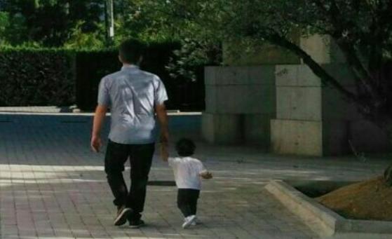 Un hijo llega para reescribir tu historia personal.