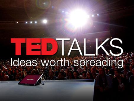 Que Felipe VI haga una charla TED en Nochebuena