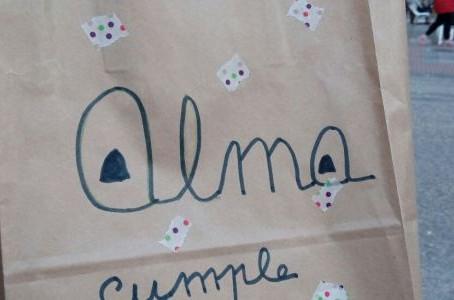 14 cosas que aprendí con Alma