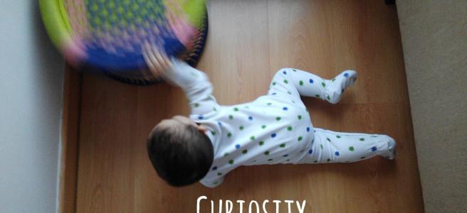 Inspirar la curiosidad para mejorar el aprendizaje.