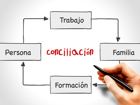 MODELOS PARA CONCILIAR. Pablo Iglesias. Storytelling sobre conciliación.