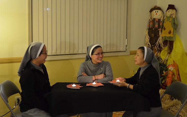 CMR Sisters